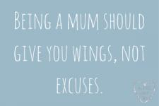 Being A Mum FI